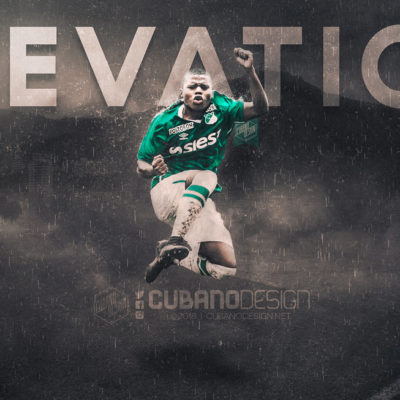 Déiber Caicedo: Elevation