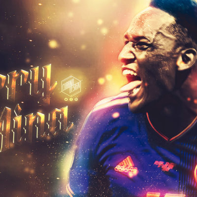 Yerry Mina – Colombia
